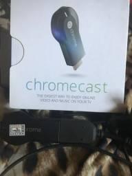 Chrome Cast
