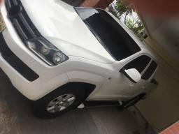Excelente oportunidade de vc te uma caminhonete semi nova é muito conservada! - 2012