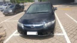 Honda - Civic Sed. LXL/ LXL SE 1.8 Flex 16V Aut. - 2011