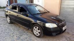 Gm - Chevrolet Astra 2.0 Flex + GNV - 2004