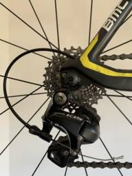 Bicicleta Speed BMC TMR02 2017