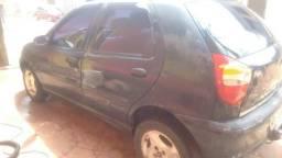 Muito bom carro com ar condicionado gelando - 2006