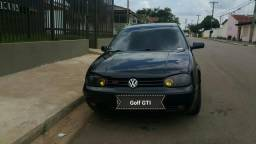 Golf gti 1.8 20v turbo - 2004