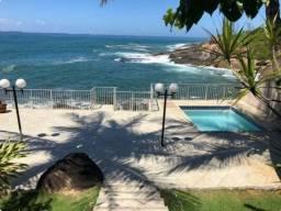 Murano imobiliária vende casa residencial de 4 quartos na praia da costa, vila velha - es.