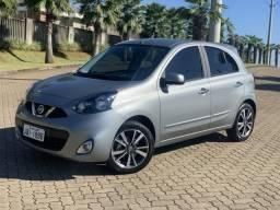 Nissan March SL 1.6 2018 13.000 KM - 2018