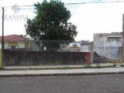 Terreno para alugar, 300 m² por R$ 500/mês - Jardim Liberdade - Maringá/PR