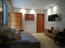 Casa no setor faiçalville - 3 quartos - armários, fino acabamento! oportunidade