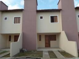 Casa duplex Aeroporto,varanda, 3/4, 97 m², ITBI e Reg. grátis, entrada e parc de R$531,12!