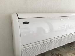 Ar condicionado piso teto 60000 btus quente frio Instalação grátis