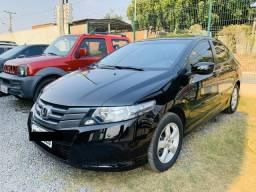 Honda City DX - 2011