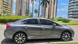 Civic LRX 2.0 14/15 impecável, próximo licenciamento para 09/2020 - 2015
