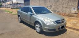 Vectra Sedan Elegance 2006 + DVD + Couro - 2006
