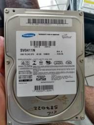 HD de 40 Gb