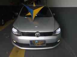 Voyage é na World Car - 2014