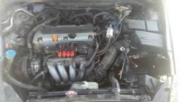 Carcaça Honda Accord - 2006