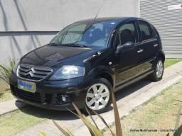 Citroën C3 Exclusive 1.4 8V (flex) - 2012