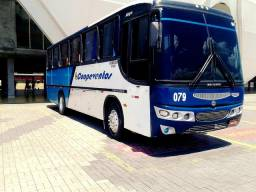 Aluguel de ônibus e micro ônibus  - 2005