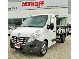 Renault Master CHASSI - 2014