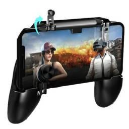 Controle Gamepad R1 L1 Mobile Pubg Joystick Free Fire