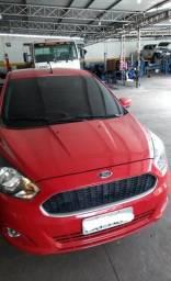 Ford Ka SE 1.0 - 2014