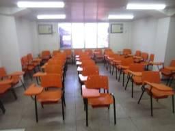 Cadeiras Universitárias Ergonômicas