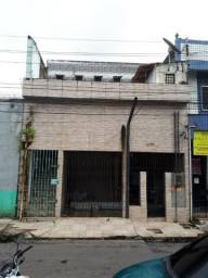 Casa na Manoel Barata