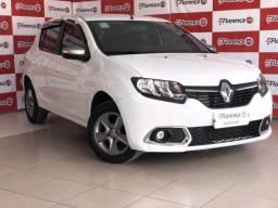 Renault Sandero EXPRESSION 1.0 4P - 2018