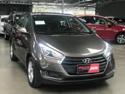 HYUNDAI HB20 2015/2016 1.6 PREMIUM 16V FLEX 4P AUTOMÁTICO - 2016