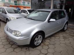 VW - Golf 1.6 Generation Top de linha - 2005