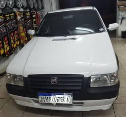 Fiat uno way 1.0 - 2008 ,4 portas - com ar condicionado !!! - 2008