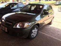 Celta 4p 2010/10 - 2010