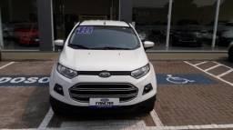Ford Ecosport SE 2.0 AUTOMÁTICA 5P - 2015