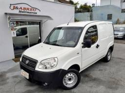 Fiat Doblo Cargo Completa!!! - 2012