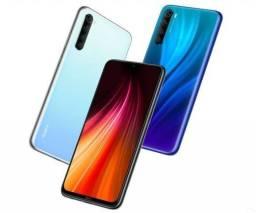 Xiaomi redmi note 8 64gb 4gb ram original azul