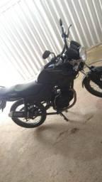 Factor 125cc 2009/2010 em dia