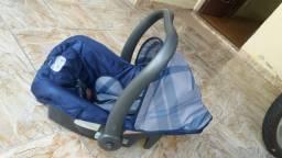 Bebê conforto da Burigotto R$100,00