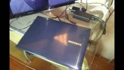 Notebook Samsung perfeito estado