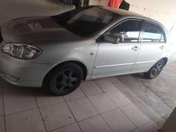 Corolla seg automático 2003