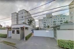 Apartamento à venda com 3 dormitórios em Santo antônio, Joinville cod:149692