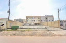 Apartamento à venda com 3 dormitórios em Afonso pena, São josé dos pinhais cod:146575