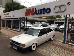 GOL 1991/1992 1.6 CL 8V GASOLINA 2P MANUAL