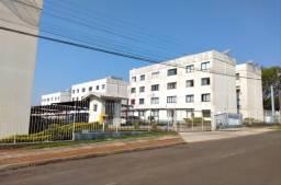 Apartamento à venda com 3 dormitórios em Santa cruz, Guarapuava cod:928147