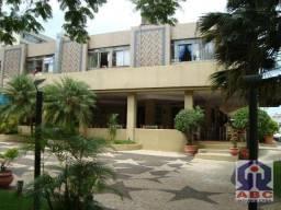 Asa Norte (CLN 306) - Apartamento de 01 Quarto, Mobiliado de Canto.
