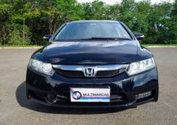 Honda Civic LXL 2011 , AUT , FLEX , IMPECÁVEL !