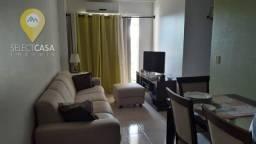 Apartamento em Jardim Camburi 3 Quartos no Edifício Ilha do Frade
