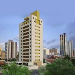 Apartamento à venda, 40 m² por R$ 210.000,00 - Aeroclube - João Pessoa/PB