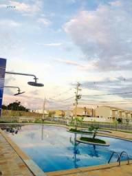 Sobrado no Village do Bosque com 3 dormitórios à venda, 150 m² por R$ 600.000 - Ribeirão d