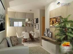 Apartamento 3 quartos a venda - Luziânia/Goiás
