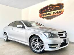 C250 CGI Coupê 1.8 Turbo