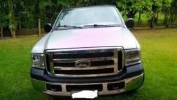Vendo F250 - 2007